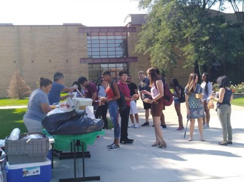 CUC Plans New Changes to Accompany Students