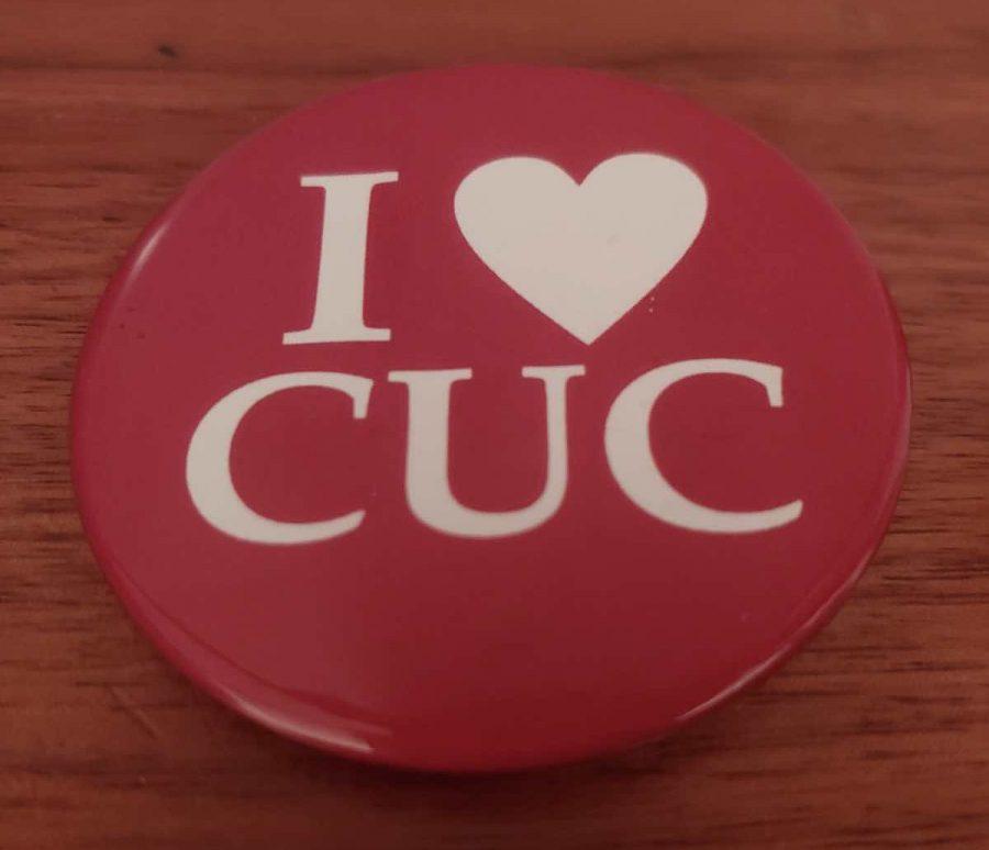 CUC Seniors Share Their Favorite College Memories