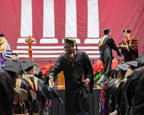 Concordia University Chicago Plans Additional In-Person Ceremony for 2020 and 2021 Graduates This Fall